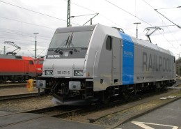 railpool traxx_